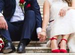 Ez jelenleg a legőrültebb esküvői szokás, te bevállalnád?