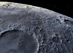 Idegen anyagot fedeztek fel a Hold sötét oldalán - Fotók