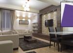 Ultraviola dizájn: így dekorálj az év trendszínével a lakásban