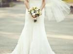 Levette, majd elégette varázslatos menyasszonyi ruháját a fiatal nő, az oka megdöbbentő