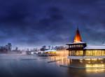 Ne hagyd ki ezt az élményt! Télen is vár a csodálatos magyar fürdőváros