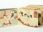 Erotikus műalkotások a múltból: Az elődeink se voltak szentek - Fotók