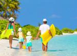 Nyaralásra mentek, gyerekük olyan dolgot talált a parton, amitől leesett a kutatók álla