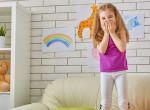 Így tedd gyerekbaráttá a lakást - 7 szuper trükköt mutatunk
