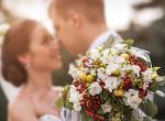 Váratlan vendég jelent meg az esküvői fotózáson, tönkretette a pár képeit