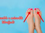 Hosszabb a második lábujjad, mint a többi? Eláruljuk, mit jelent