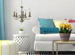 A szín, ami minden szobába luxust varázsol: így használd a lakásban