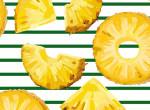 Ananász, a csodaszer - A gyümölcs, ami megoldja minden bőrproblémád