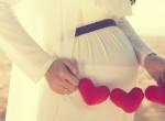 Gólyahír! Második gyerekét várja a gyönyörű világsztár