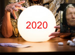Ezek Baba Vanga próféciái 2020-ra - eddig minden bejött, amit jósolt