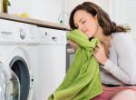 Hetente többször, szinte mindig 40 fokon: így mosunk mi, magyarok