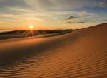 Óriási felfedezés: Misztikus képződmény bukkant fel a Szahara homokjából