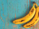 3 napos katonai banán-diéta - Kilóolvasztó módszer a makacs zsírpárnák ellen