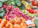 Gyümölcsöket és zöldségeket ellenőrzött a budapesti piacokon a Nébih