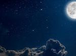 Földönkívüli élet jeleit találhatták meg a Holdon