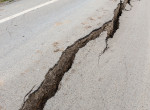 Újabb földrengés jöhet hazánkban? A horvátoknál több mint 400 utórengést mértek