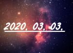 03.03. március legkülönlegesebb napja, misztikus erők hatnak az életünkre
