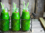 Ez történik a testeddel, ha minden nap iszol egy pohár zöld turmixot