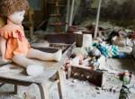 Így néz ki ma Csernobil - 33 év telt el a katasztrófa óta! Fotók