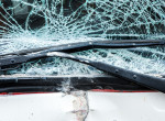 Autóbalesetet szenvedett a Barátok közt sztárja - Oszlopnak csapódott kocsijával