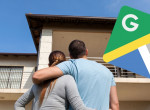 Örökre megváltoztatta a pár életét, amit kiszúrt a Google Maps a házuk tetején