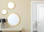 Egy helyre soha ne rakj tükröt a lakásban - a feng shui szerint negatív hatása van