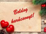 20 szívhez szóló karácsonyi idézet képeslapra és ajándékkártyára