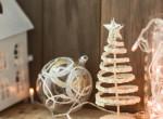 Különleges ötletek az ünnepi dekorációhoz, amik meghitt hangulatot varázsolnak otthonunkba