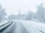 Mutatjuk, hogy hol lehet havazás szombattól - Sok helyen fehérbe borul a táj