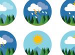 Tényleg ennyi csapadék lesz nyáron? Durva, mit mutat az előrejelzés