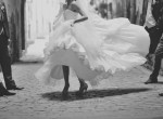Itt vannak a leggyönyörűbb esküvői ruhák az elmúlt 100 évből