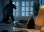 Félelmetes: tolvajok törtek be a magyar tévés otthonába
