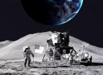 Titkos NASA felvételek: Földönkívüli élet jeleire bukkanhattak a Holdon?