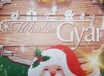 Összefogott az ország - Döbbenetes mennyiségű adományt gyűjtött a tavalyi Mikulásgyár