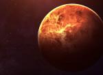 Hónapok óta titkolták: Rendkívüli felvételt tett közzé a Marsról a NASA