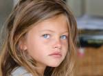 Emlékszel még a világ legszebb kislányára? Így néz ki ma