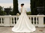 2021 tele lesz esküvőkkel - fotókon a legszebb menyasszonyi ruha trendek