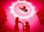 Hétvégi szerelmi horoszkóp: engedjük bele magunkat a szerelembe