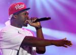 Egészen undorító, hogy mivel díszíti 50 Cent a karácsonyfáját
