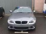 Szétszedik a netezők a pofátlanul parkoló BMW-st, de van 1 trükk a képen