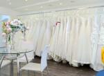 Így néz ki a legrondább esküvői ruha a férfiak szerint - Fotó