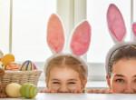 Senki nem fog unatkozni húsvétkor! Így töltsétek a szünetet a családdal