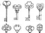 Válassz egy kulcsot és tudd meg milyen vagy valójában!