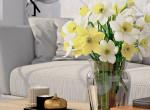 Így dobd fel az otthonod tavaszra - pár apró változtatás csodákra képes