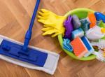 Öt általános takarítási baki, amit szinte mindannyian elkövetünk