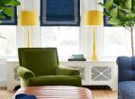 Meglepő színkombinációk a lakásban, amik növelik az önbizalmad