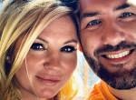 Liptai Claudia megható fotóval üzent férjének évfordulójuk alkalmából