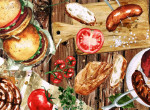 Sörös gumicukor és sós kürtőskalács - Egyedülálló ízekkel vár a Gourmet Fesztivál
