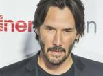 Keanu Reeves végre megmutatta szerelmét, évtizedek óta nem járt senkivel