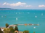 Menekülnek a nyaralók a Balatonról! Nem lehet pihenni